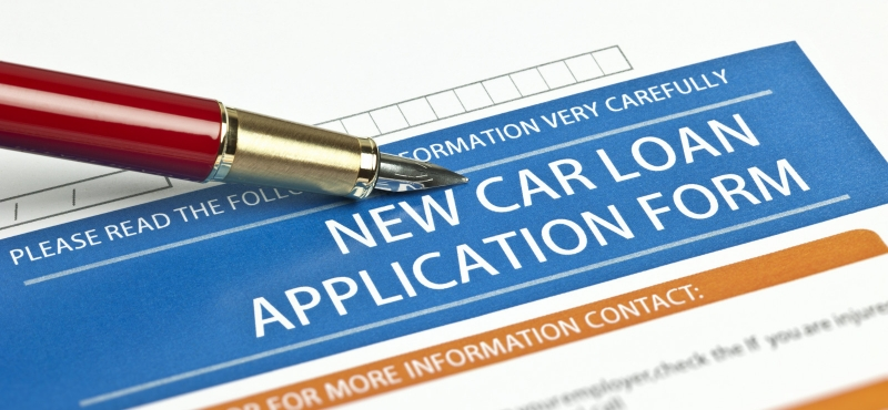 How Can I Get a Car Loan With Bad Credit?